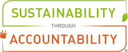 Sustainability through Accountability