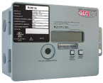 QMC_ Quadlogic Electricity meters_RSM5 a revenue grade single-point CT-rated meter.