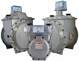 QMC supplies all sizes of in-line and insertion gas meters.