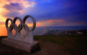 First sustainability based Winter Olympics