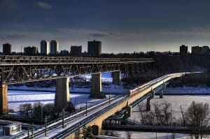 Edmonton Offers Businesses An Opportunity To Reduce Carbon Footprint