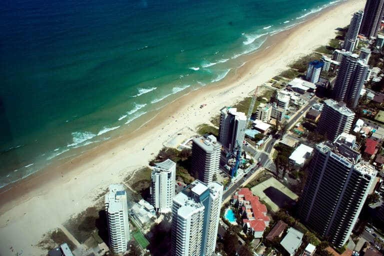 image of the City of Gold Coast