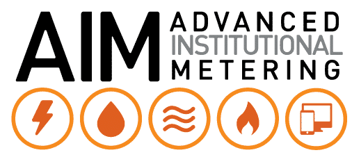 Image of Advanced Institutional Metering's Logo