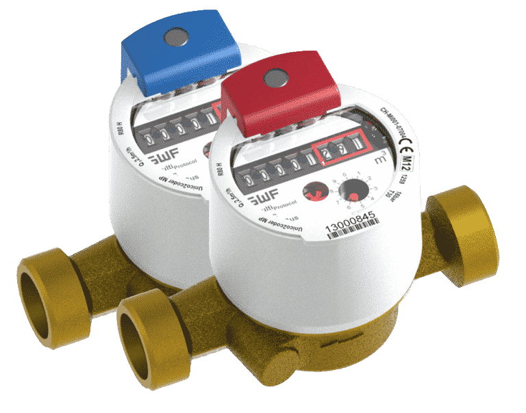 Quality Water Submeters
