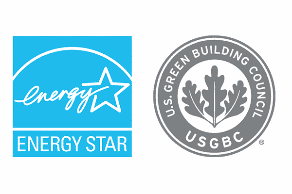 QMC Benchmarking with ENERGY STAR and USGBC